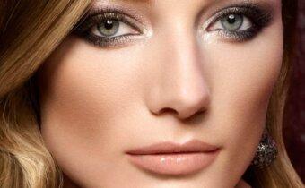مكياج العيون: 15 طريقة سهلة لوضع المكياج بالخطوات و الصور