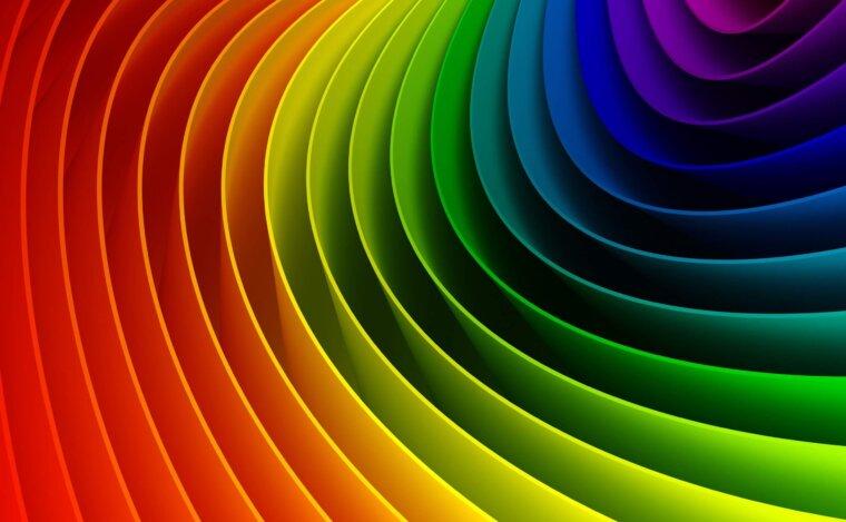 كيف تؤثر الألوان على الإنسان؟ تأثير الألوان على حالتنا النفسية و الشخصية
