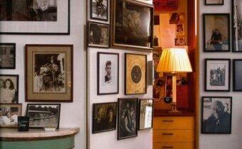 12 فكرة مبتكرة لعمل باب غرفة أو خزانة مخفية بالمنزل