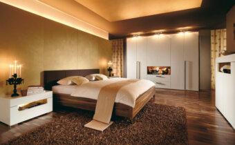 تصميم غرف النوم : 10 نصائح يجب مراعاتها عند تصميم غرفة نومك المقبلة