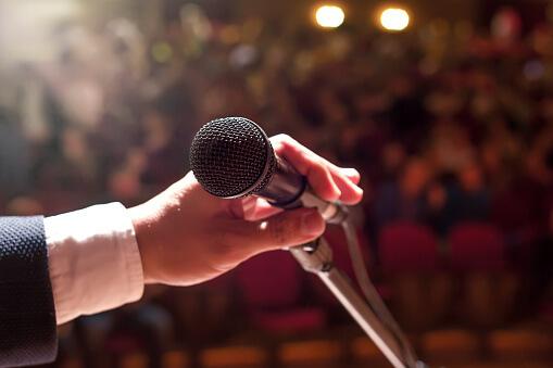 مهارات العرض والتقديم : 20 نصيحة لعمل عرض تقديمي ناجح و فعال