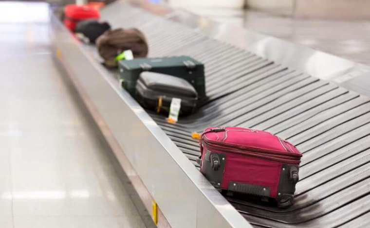 f619789db63c1 كيف ترتب حقيبة السفر؟ 15 خطوة لترتيب شنطة السفر بالصور - كيف