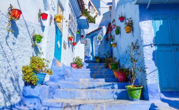 السياحة في المغرب: 20 وجهة ساحرة يجب زيارتهم بالمغرب
