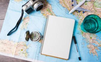 سفر رخيص: أفضل 12 وجهة سياحية رخيصة حول العالم