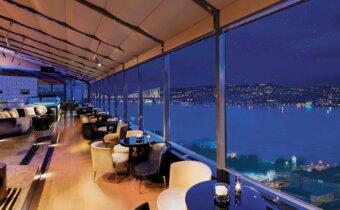 جولة في 15 من أفضل مطاعم اسطنبول و تقسيم و شارع الإستقلال